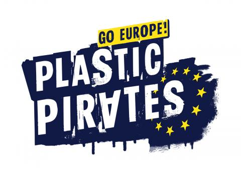 Plasitc Pirates - Go Europe!